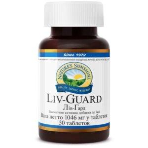 Лив – Гард | Liv – Guard