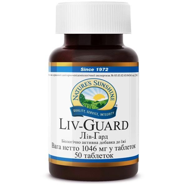 Лив – Гард | Liv – Guard, фото 1