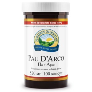 По ДАрко | Pau DArco