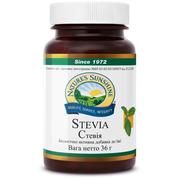Стевия |  Stevia, фото 1