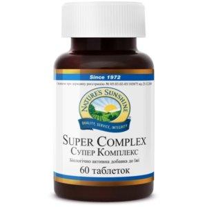 Супер комплекс | Super Complex