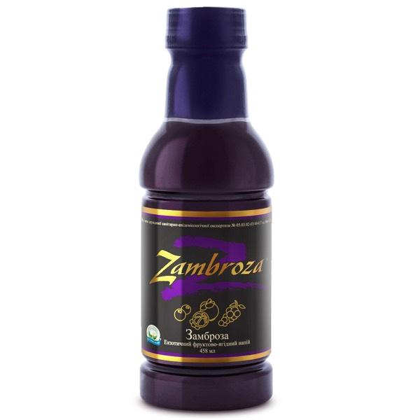 Замброза |  Zambroza, фото 1