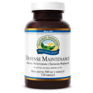 Защитная формула | Defense Maintenance
