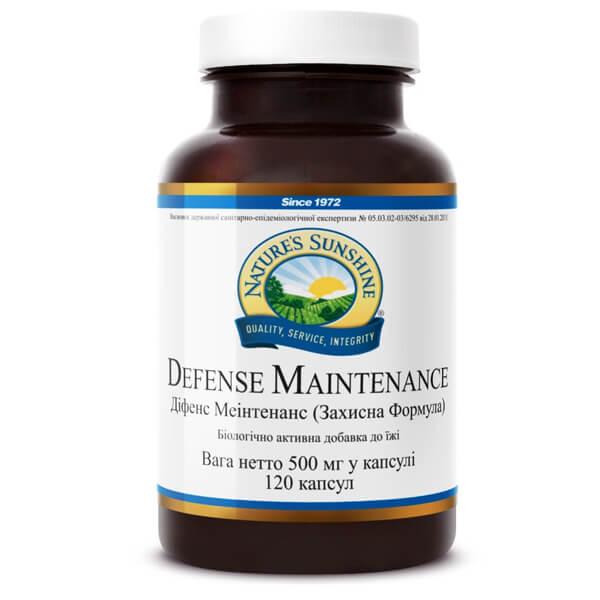 Защитная формула | Defense Maintenance, фото 1