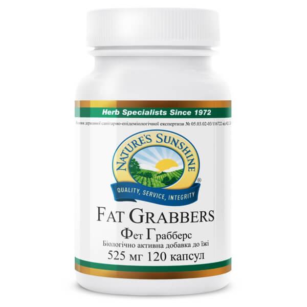 Фэт Грабберз | Fat Grabbers, фото 1