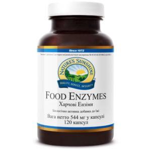 Пищеварительные ферменты | Food Enzymes