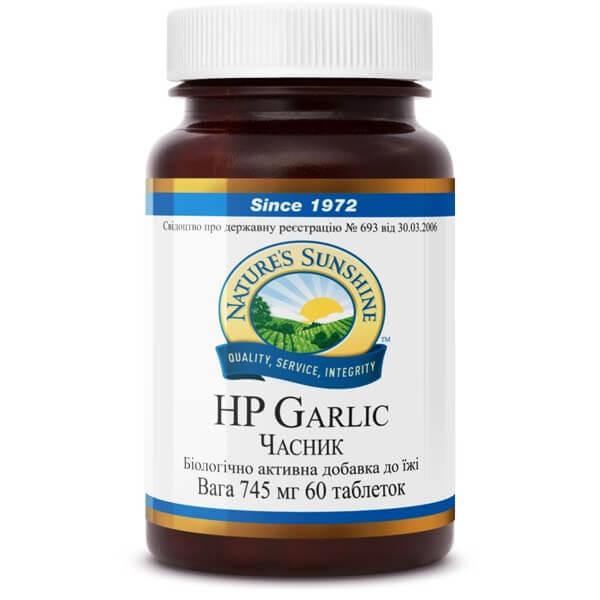 Чеснок | HP Garlic, фото 1