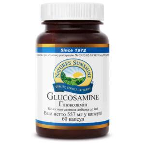 Глюкозамин | Glucosamine