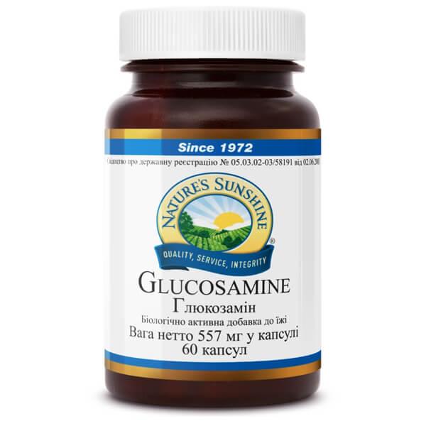 Глюкозамин | Glucosamine, фото 1