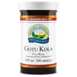 Готу Кола | Gotu Kola