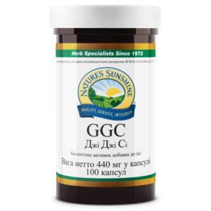 Джи Джи Си |  GGC