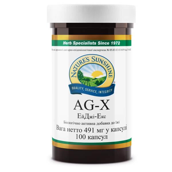 Эй Джи-Экс | AG-X, фото 1