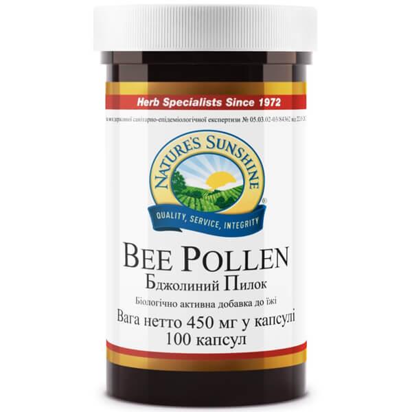 Пчелиная пыльца | Bee Pollen, фото 1
