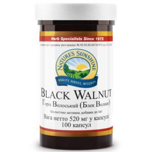 Грецкий черный орех | Black Walnut