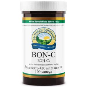 БОН-СИ | BON-C