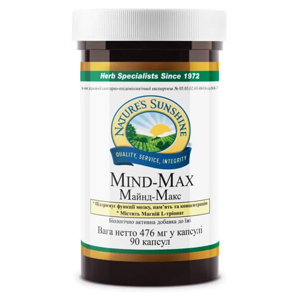Майнд-Макс | Mind-Max, фото 1