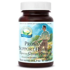Простата формула  | Prostate Support Formula