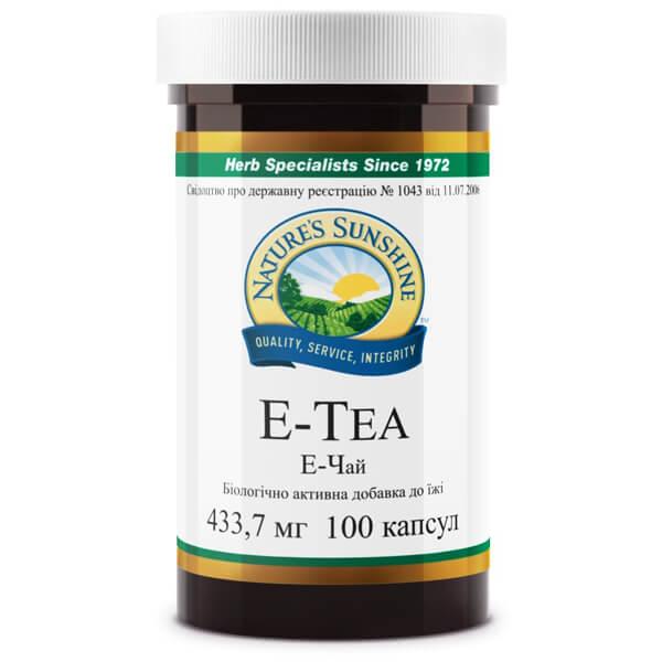 Е-чай | E-Tea, фото 1