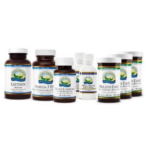 Программа «Здоровье дыхательной системы»